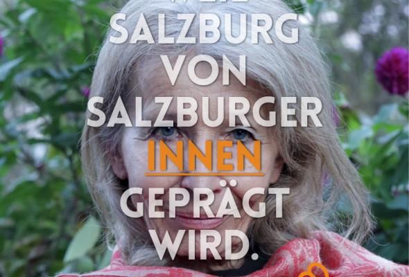 SalzburgerINNEN stärken Salzburg